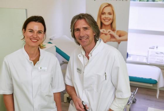 Plastisch chirurgen gaan in Heesch aan de slag
