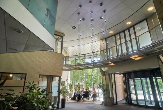 'Zorgmagneten' trekken medisch centrum Ceres snel vol